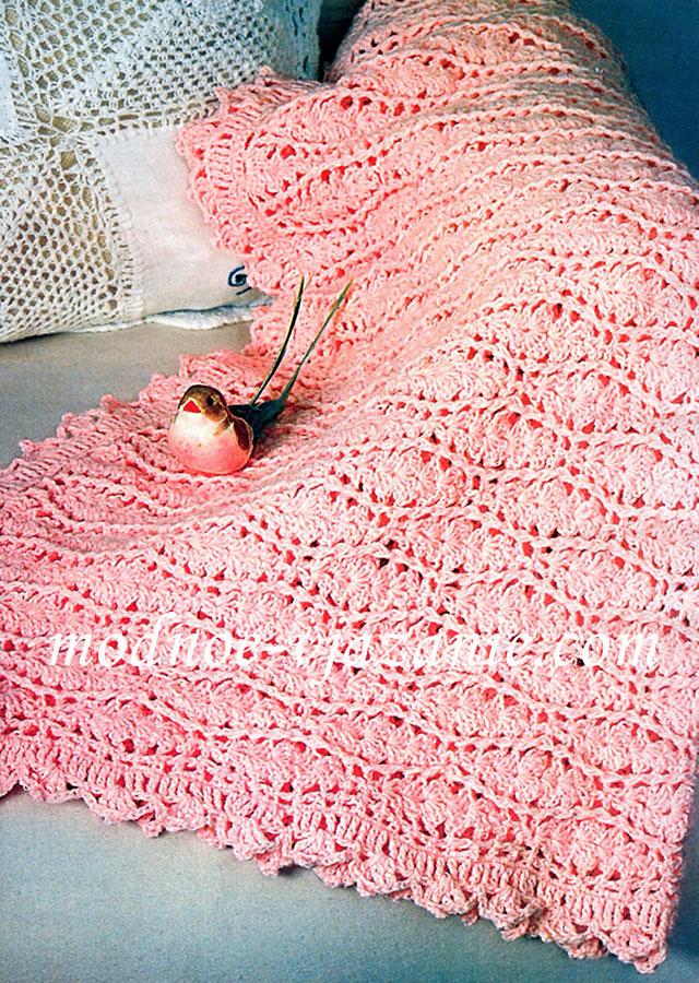 Вязаные подушки (коллекция идей и