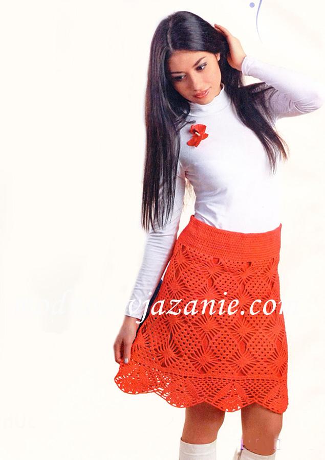 Модные юбки в интернет магазине QUELLE - большой выбор цветов и моделей Джинсовые юбки - Теплые и вязаные юбки