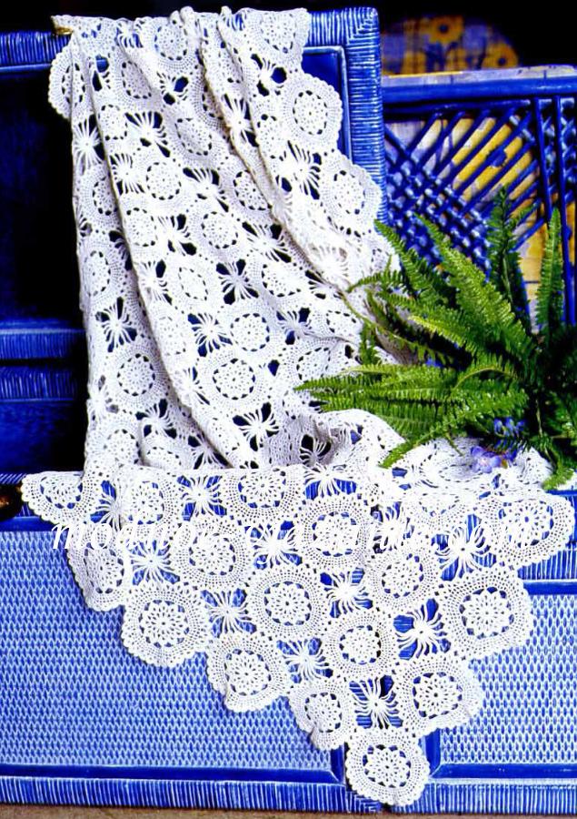 Вязание варежек с узорам снежинка схемы