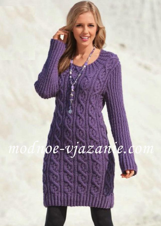 Лёлины рукоделки - Платье для девочки
