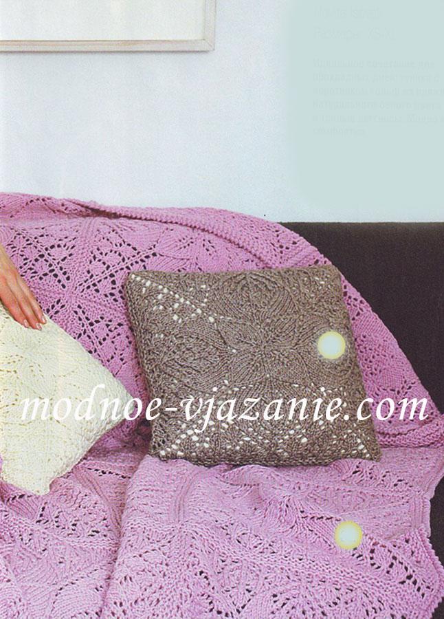 Вязание платья юбки