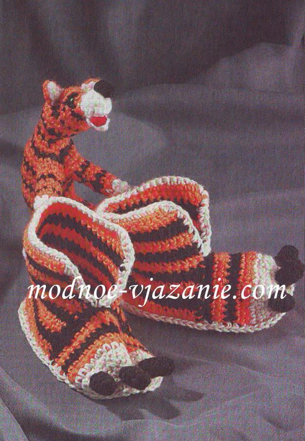Рукоделие. вязание крючком и спицами