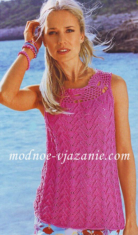 вязание платье схемы скачать