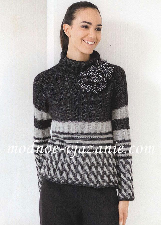 Вязание спицами платья для женщин со схемами фото 499