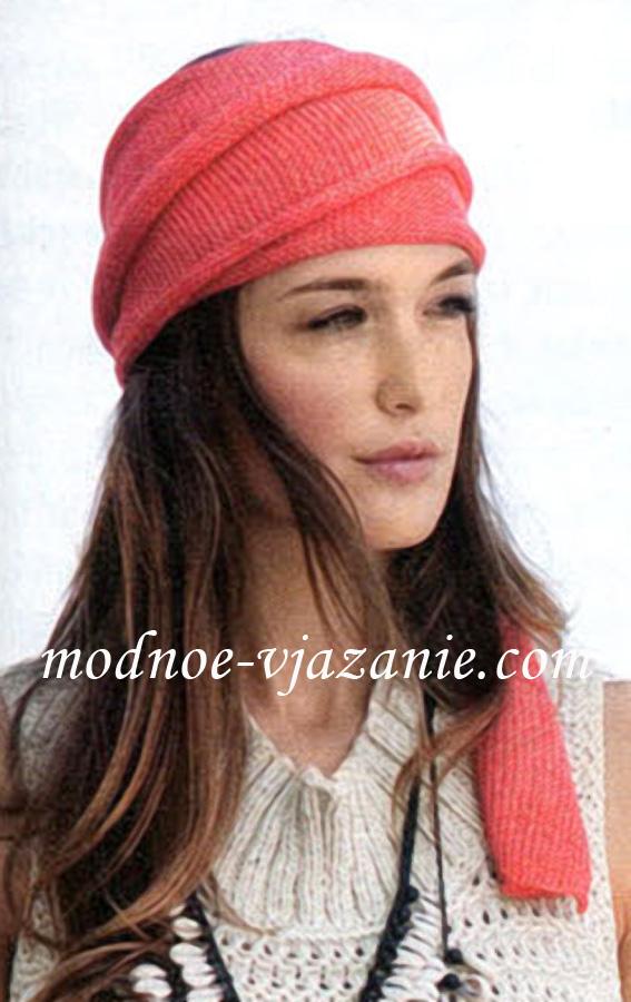 вязание спицами повязок на голову схемы для девочек до Prakard